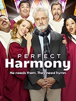 Perfect Harmony- Seriesaddict